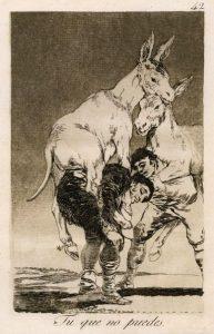 Tu-que-no-puedes-Non-si-puo-Caprichos-42-Goya