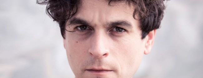 """Luca Nucera in """"Lovers"""": credo di un attore"""