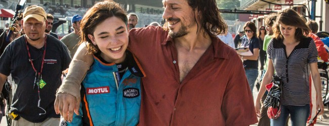 """#CineSport: """"Veloce come il vento"""""""
