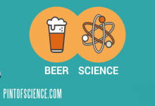 PINT OF SCIENCE 2018- Birra e scienza nei pub pavesi