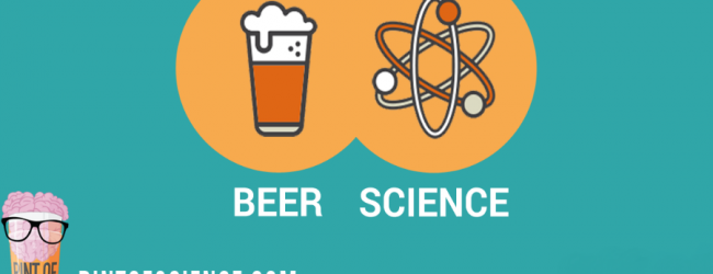 PINT OF SCIENCE 2018- Birra e scienza nei pub pavesi