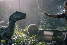 Il Jurassic World di Bayona approda al cinema