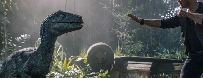 Il Jurassic World di Bayona approda al cinema