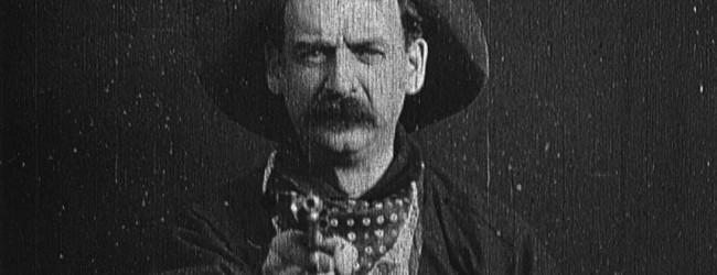 #WildWest – 1 • Le origini: da Buffalo Bill a John Wayne