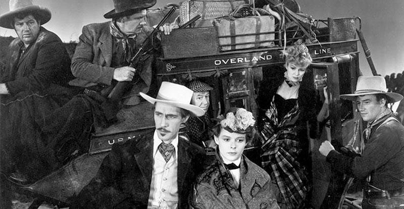 2 - Stagecoach 1
