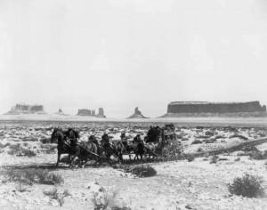 2 - Stagecoach 3