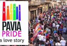 Pavia Pride 2018 – Millennials Generations of Love