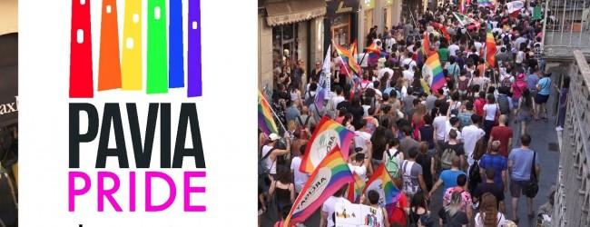 Pavia Pride 2018 – Millennials Generazioni d'Amore