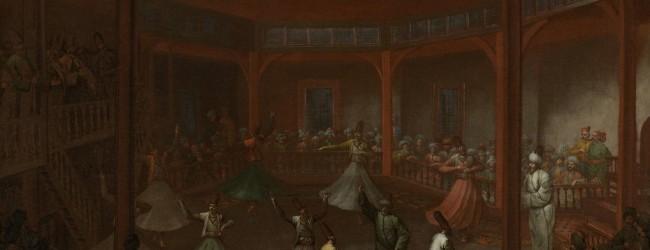 Teatri d'Oriente #4 • Dervisci rotanti dell'Anatolia