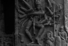 Teatri d'Oriente #2 • Teatro e danze classiche dell'India