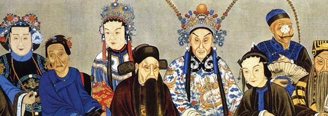 Teatri d'Oriente #3 • Opera Cinese