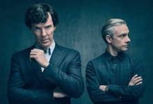 """#ShortForm – 3 • Gli spazi del fandom. """"Sherlock"""""""