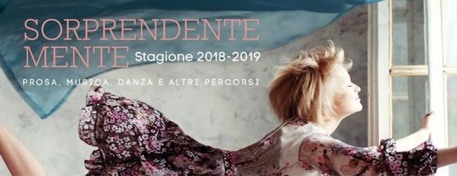 La nuova stagione 2018/2019 del Teatro Fraschini