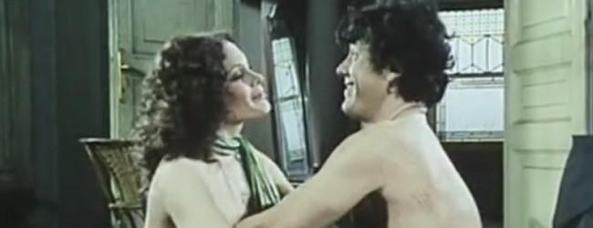 """A qualcuno piace Tango: fame e frustrazione in """"Ultimo tango a Zagarol"""""""