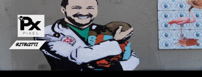 Ministro dell'interno e Militante Leghista, i due volti di Salvini