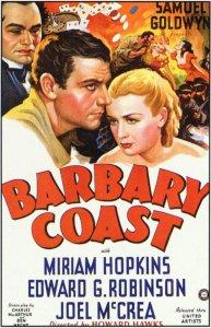 5 - barbary coast