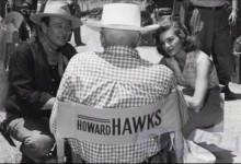 """#WildWest – 5 • Età aurea: Howard Hawks e il """"Western personale"""""""