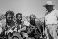 #WildWest – 7 • Spaghetti Western: Sergio Leone – Parte II