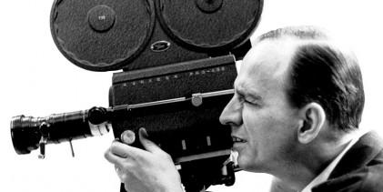 L'Uomo e la Tecnica: 100 anni di Bergman