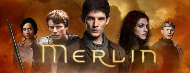 """#ShortForm – 4 • Dal racconto al mito. """"Merlin"""""""