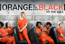 "ANTEPRIMA: ""Orange is the new black"" – Stagione 6"