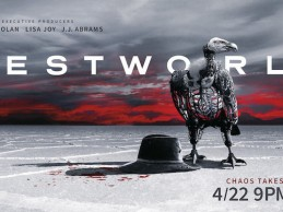 Westworld+Season+2+on+HBO