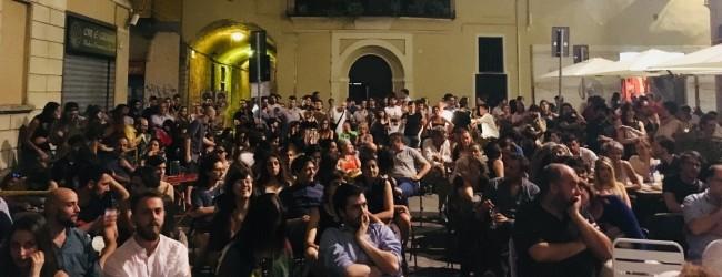 """Videoslam 2018, """"Buona la seconda"""" • Gara di sequel"""