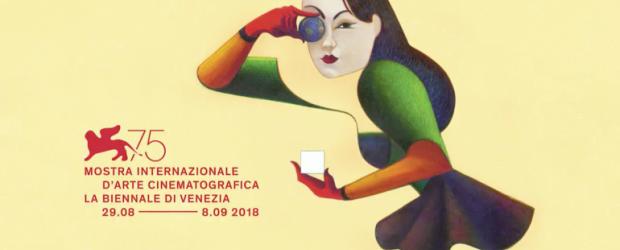 Venezia 75: i film in concorso