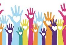 Volontariato: volontà di aprirsi al prossimo