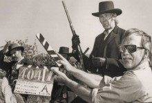 #WildWest – 11 • La Nuova Hollywood: Sam Peckinpah