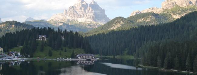 Natura e bellezza a Misurina, perla tra Cadore e Tirolo