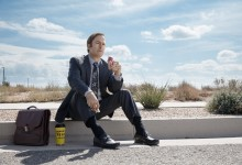 """Better Call Saul"": via alla quarta stagione"