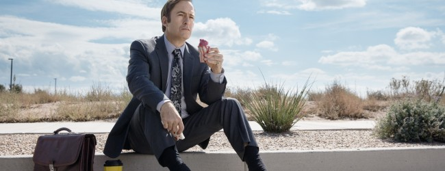"""""""Better Call Saul"""": via alla quarta stagione"""