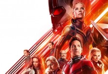 "Quanti e fasi: ""Ant-Man & the Wasp"""