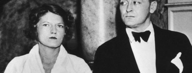 """""""F. Scott Fitzgerald e l'Italia"""" di Antonio Merola"""