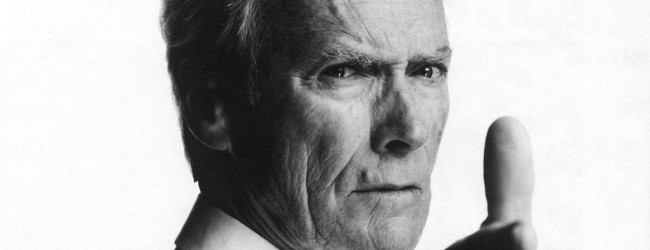 #WildWest – 14 • Clint Eastwood
