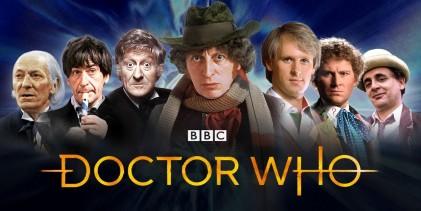 """#ShortForm – 5 • Uno sguardo dal passato. """"Doctor Who"""", la Serie Classica"""