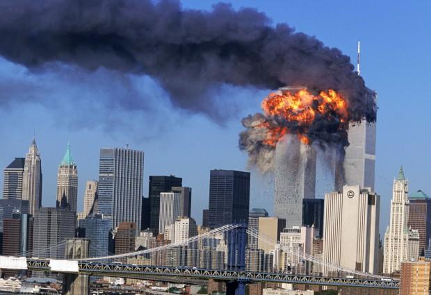 L'11 settembre avevo cinque anni