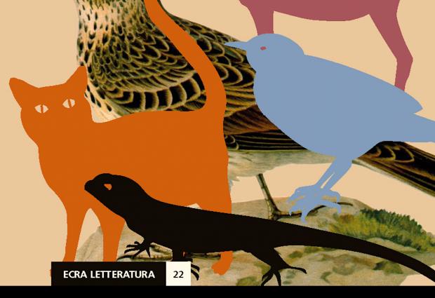 Animali fantastici e altre bestiacce – Forme zoomorfiche in Primo Levi