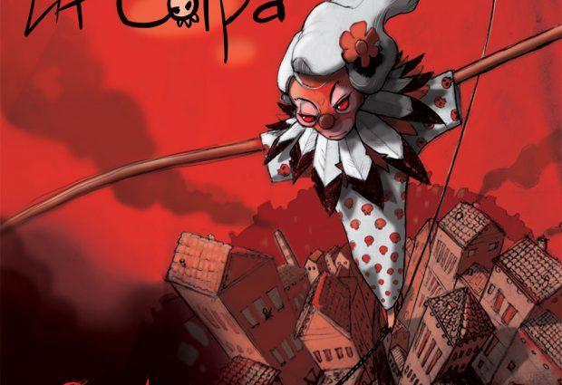 La Colpa, il nuovo LP è Controumano: l'intervista a Luca di Blasi