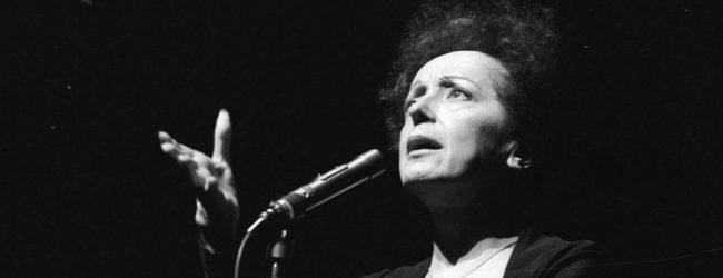 Ricordando Édith Piaf, l'ultima maledetta