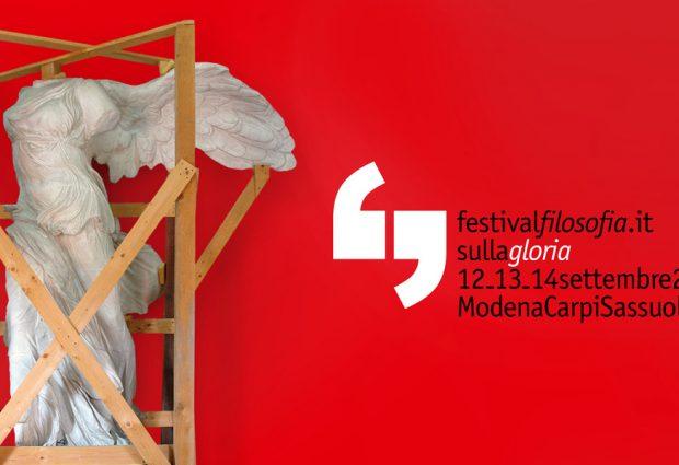 La Gloria e le sue declinazioni – FestivalFilosofia e il suo invito a riflettere sull'attualità