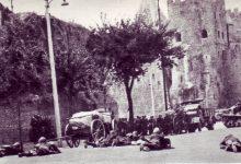 Ottobre 1943: lo scontro inevitabile