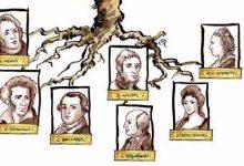 Sette e Ottocento a Pavia: le radici della modernità