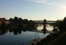 #AngolidiPavia – Il Ponte Coperto