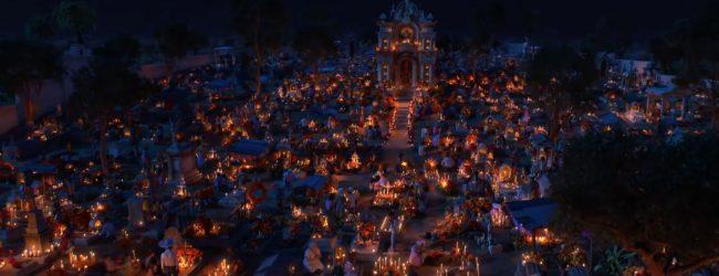 Halloween: la vigilia di Ognissanti