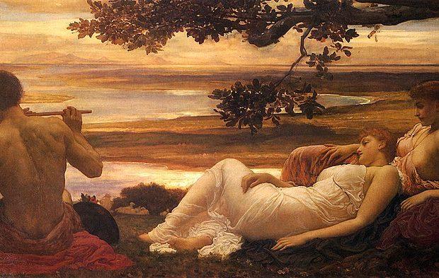 Come le foglie – L'autunno in poesia da Mimnermo a Larkin