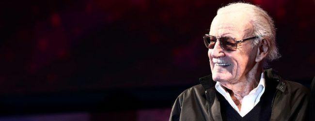 Stan Lee non ha creato nulla
