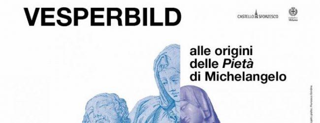 Vesperbild: il tema della Pietà a Milano
