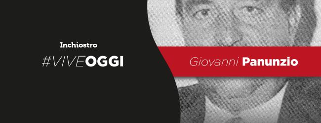 #ViveOggi: 6 Novembre, Giovanni Panunzio